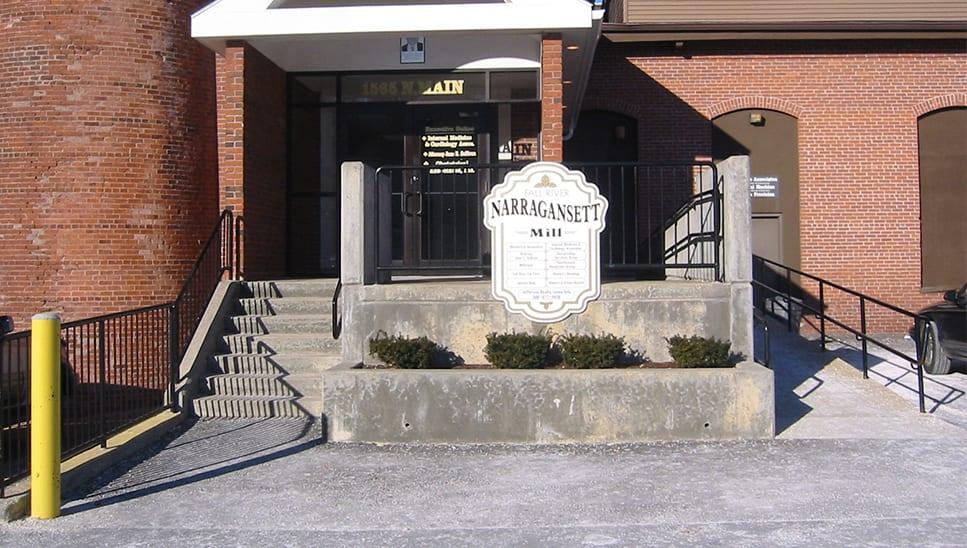 Narragansett Mill